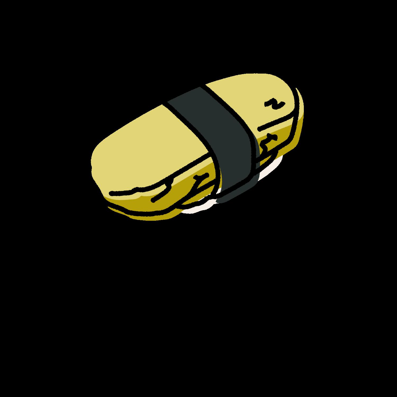 ネタ - 玉子
