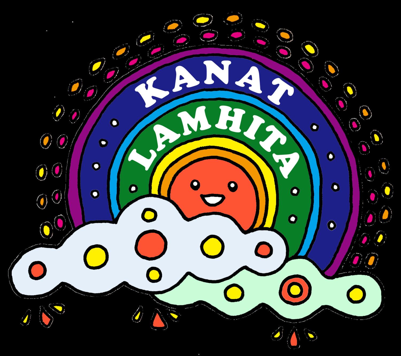 KANAT LAMHITA ロゴ