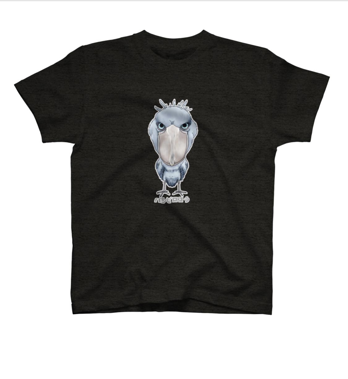 野生動物・生物のTシャツ