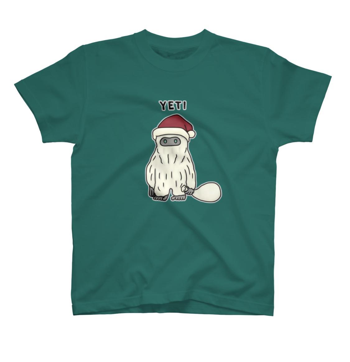 クリスマス・ハロウィン・干支Tシャツ