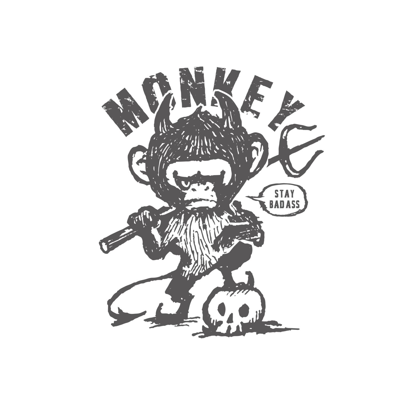 MONKEY DEVIL