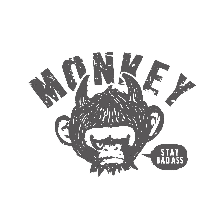 MONKEY DEVIL(FACE)