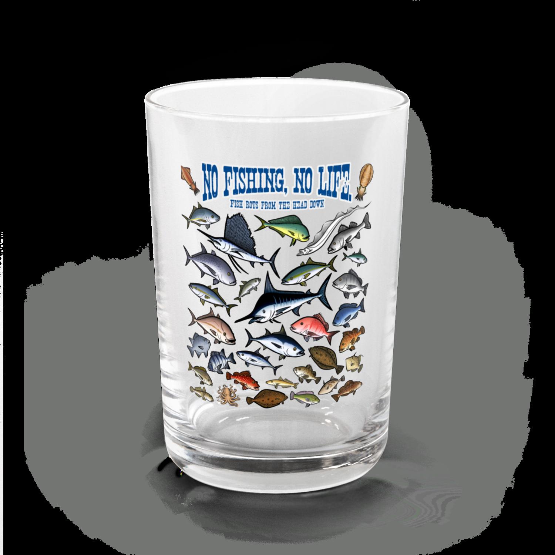 海水魚(マグカップ/グラス)