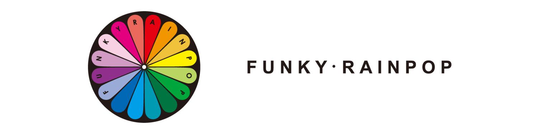 FUNKY RAINPOP