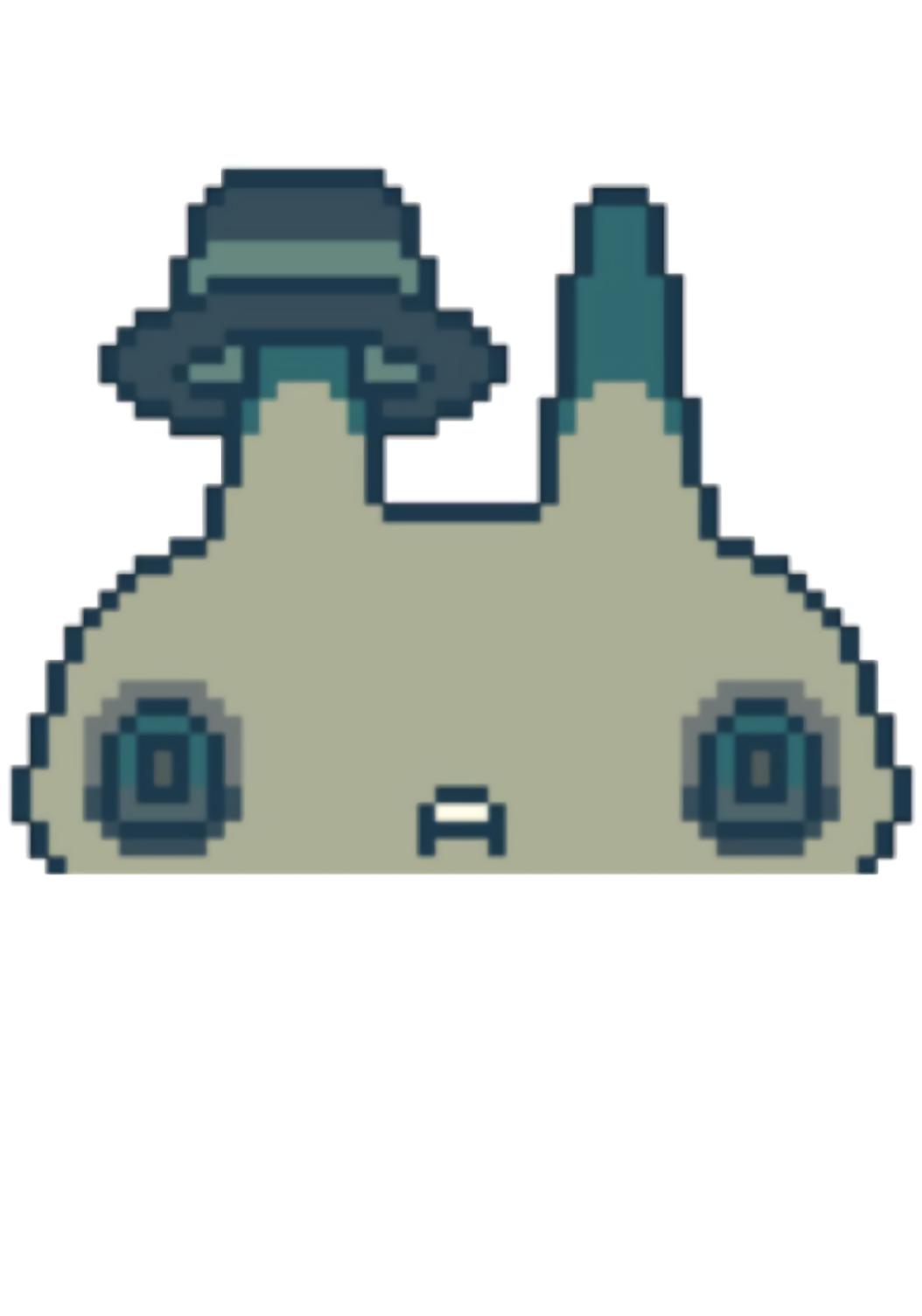 帽子シリーズ