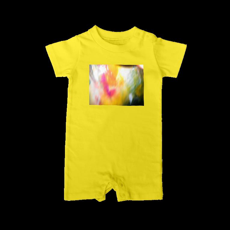 ベビーロンパース       Baby romper