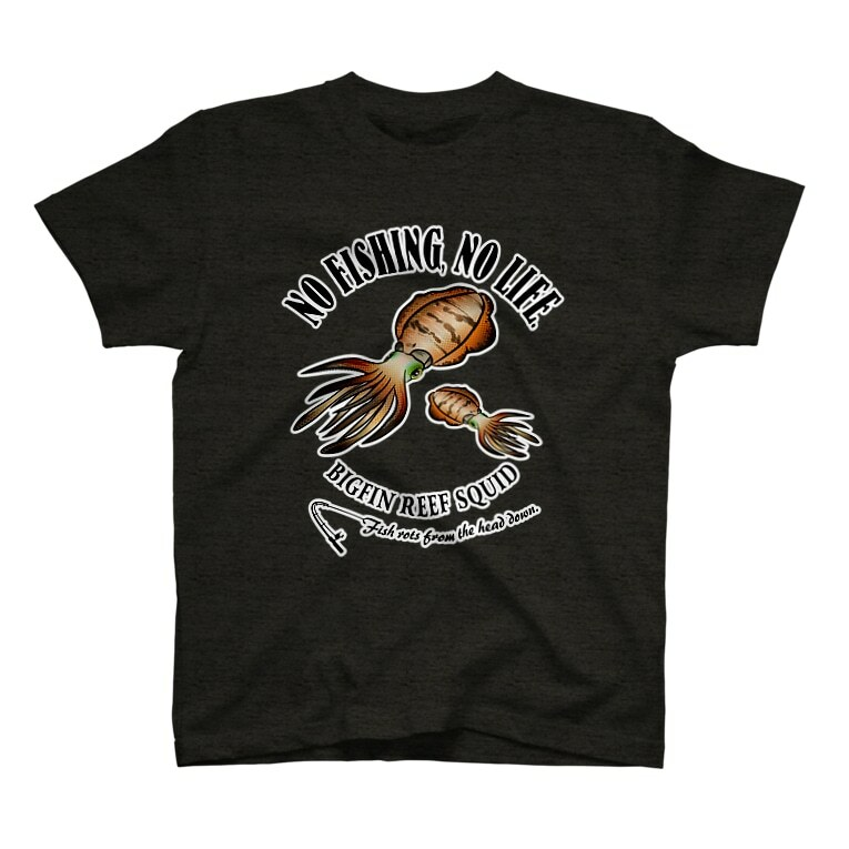 海水魚(Tシャツ)