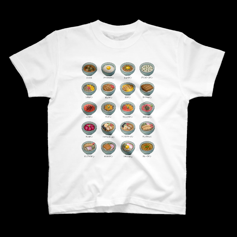 フード(Tシャツ)