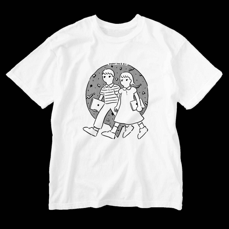 PEPABO Designers' T-shirt