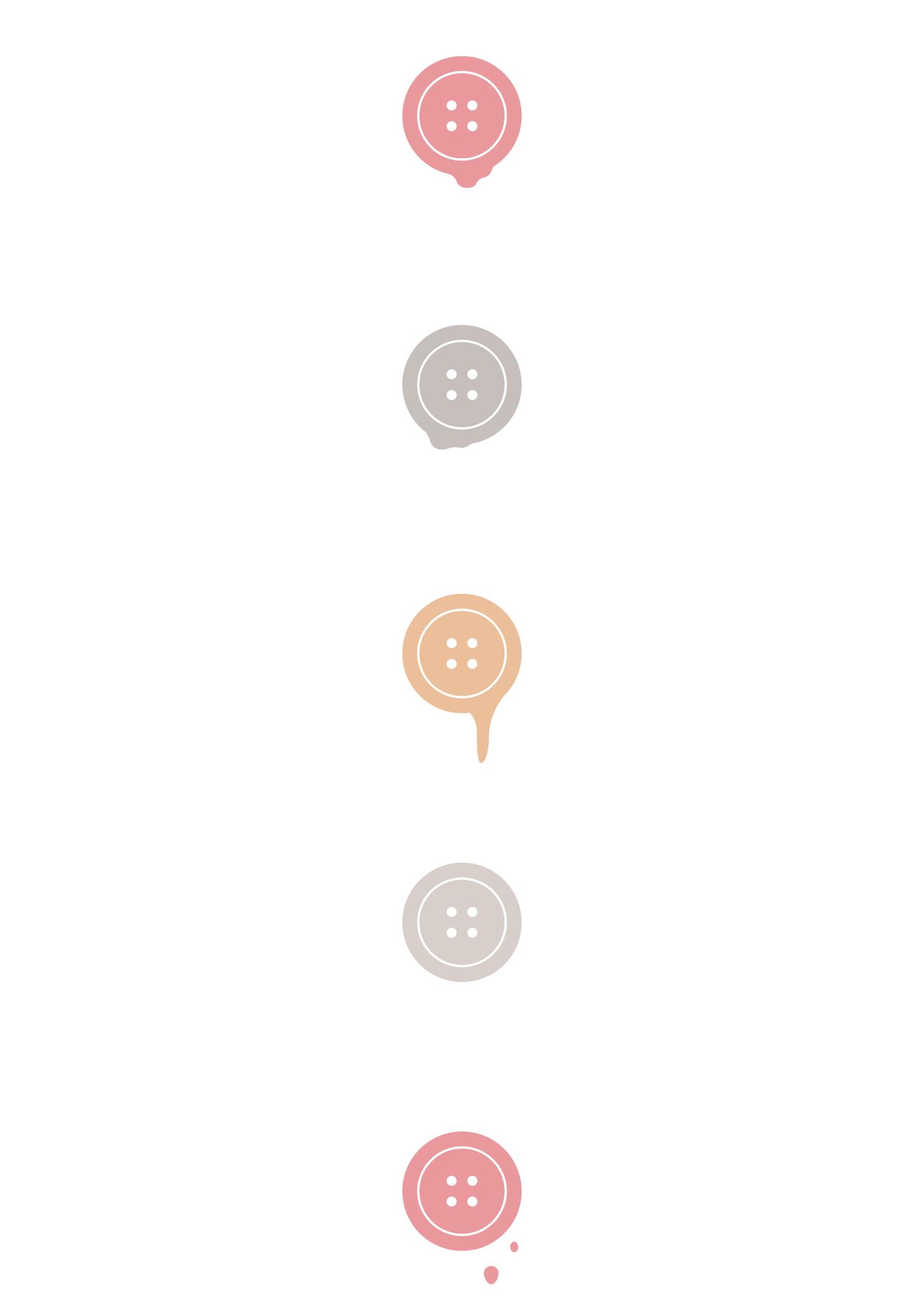 したたるボタンシリーズ