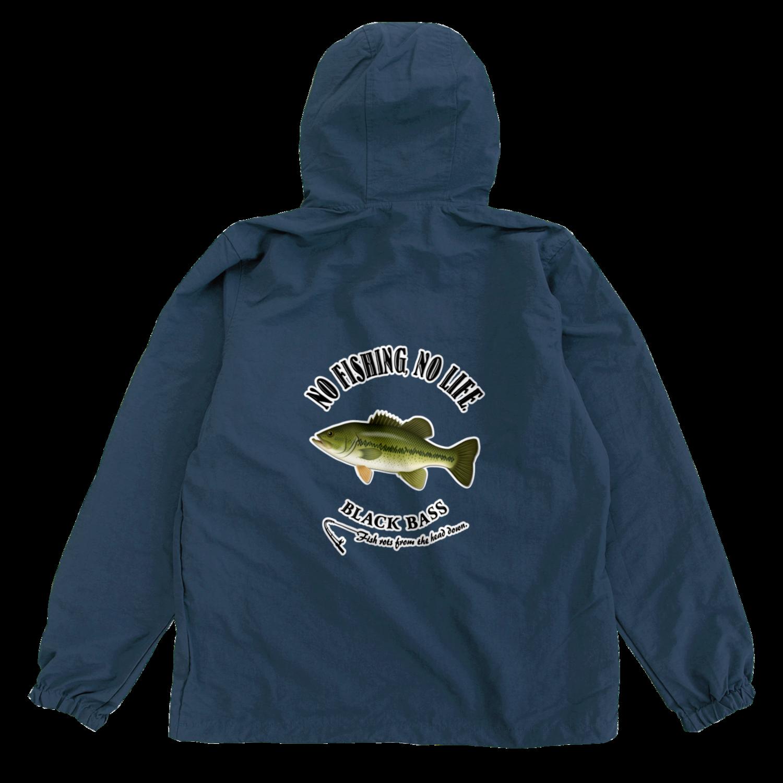 淡水魚(アノラック)