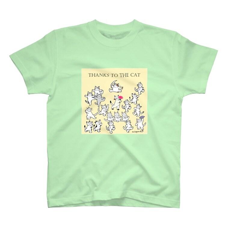 Tシャツ / T-shirt