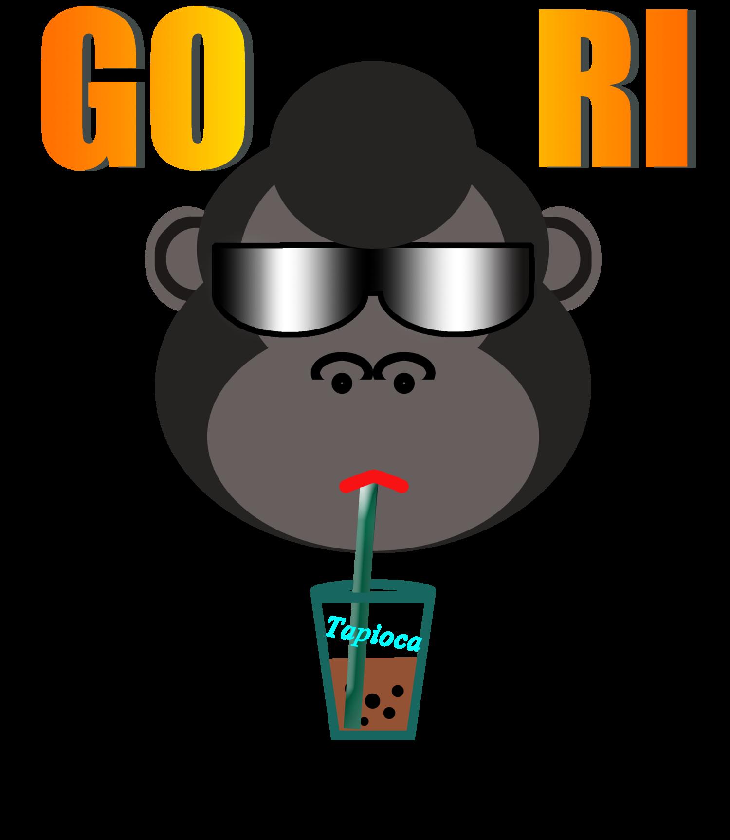 GORIちゃん