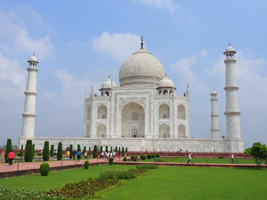 INDIA・インド