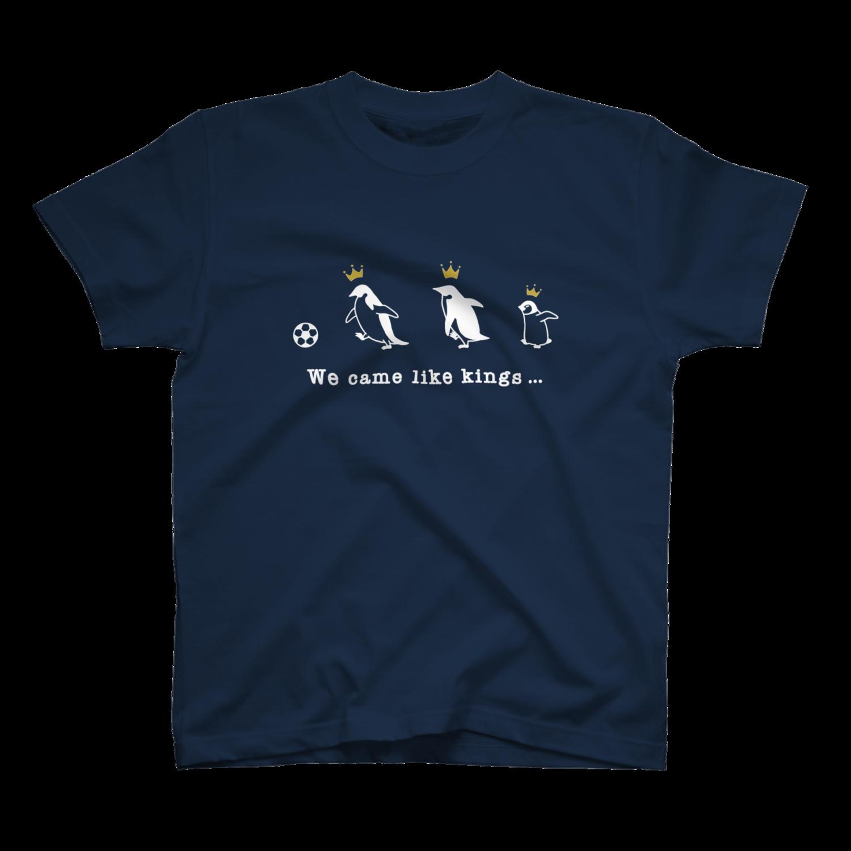 Tシャツのたまり場