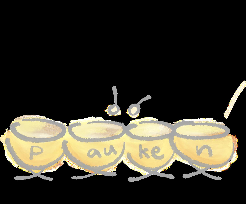 シンプル打楽器 Percussions Simple