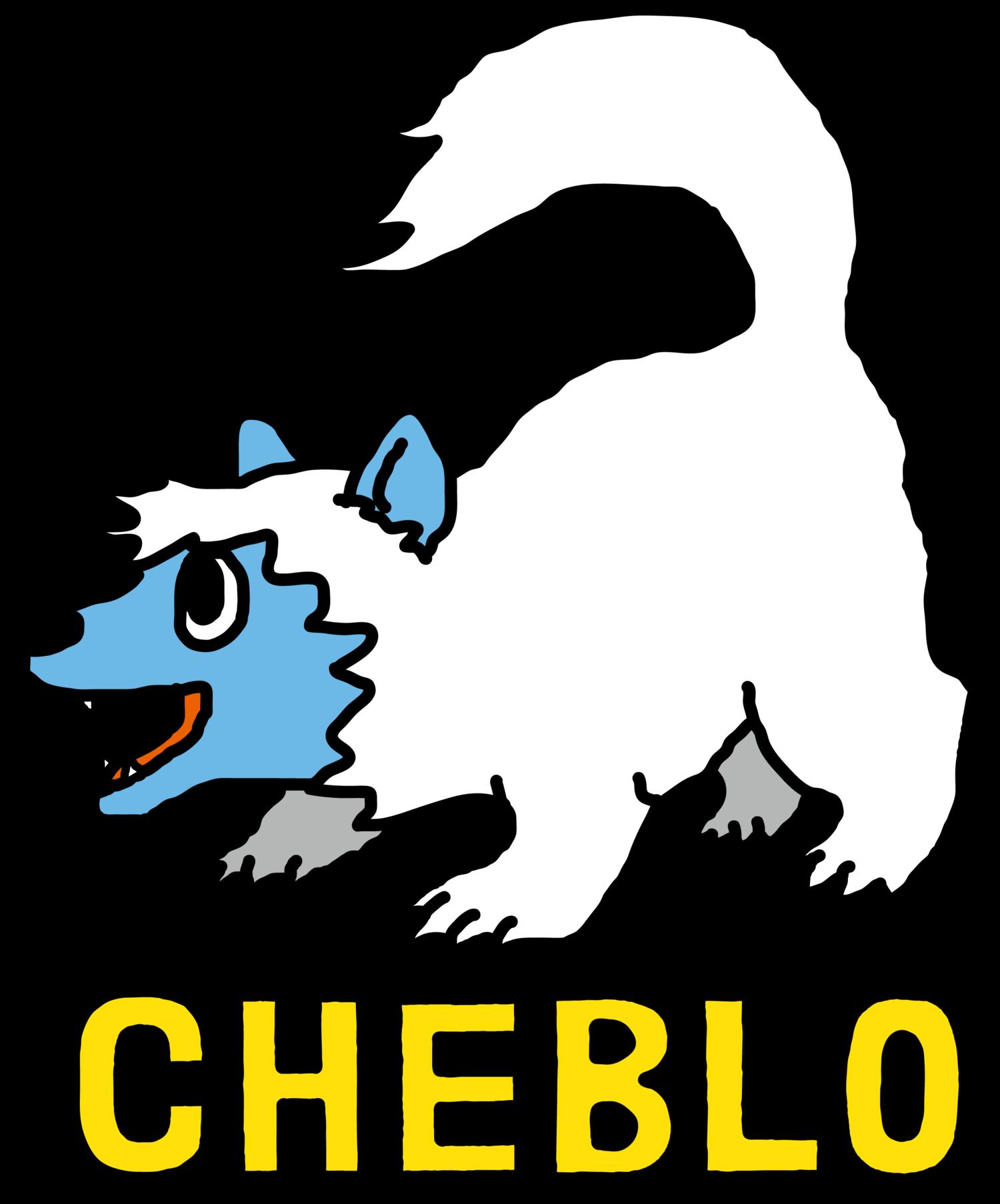チェブアニマル