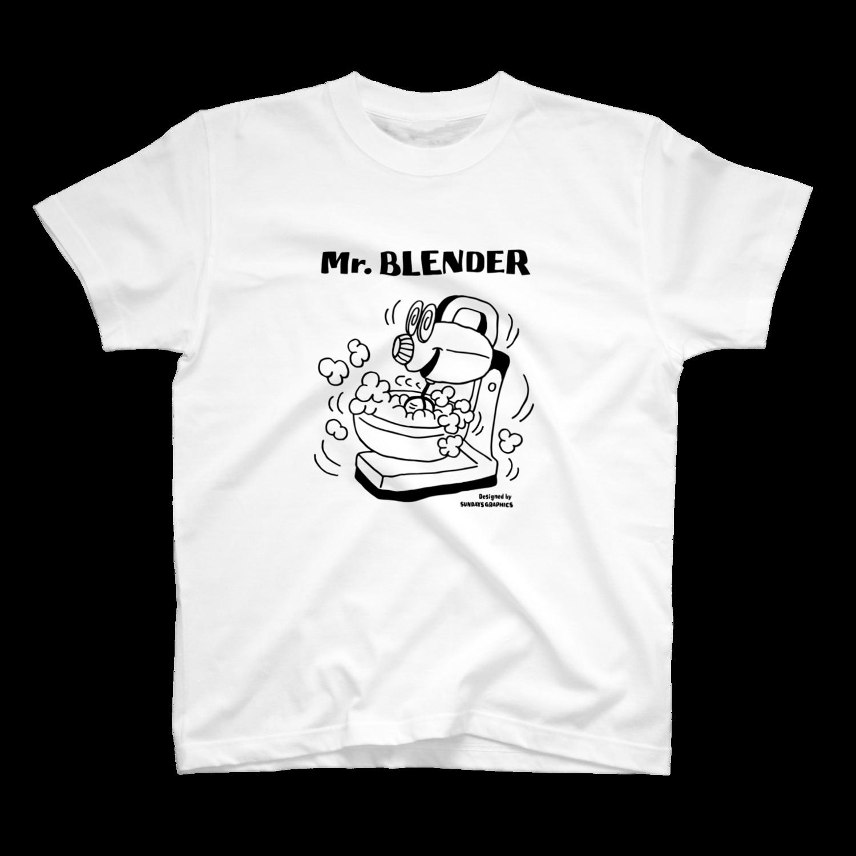 Tシャツ各種