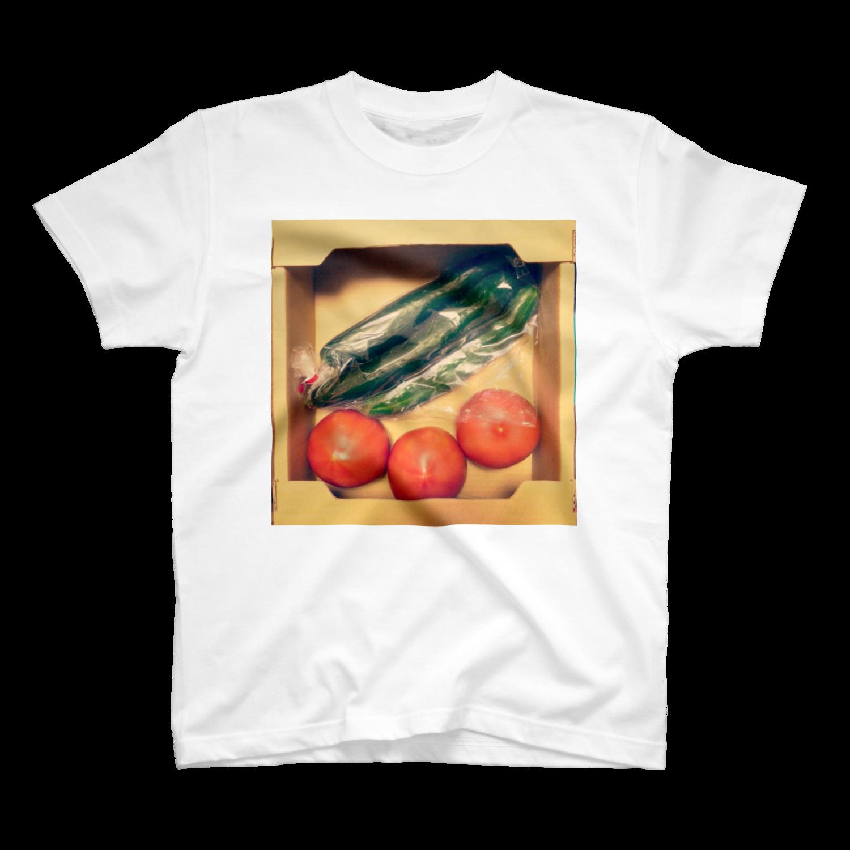 【📸】 Tシャツ