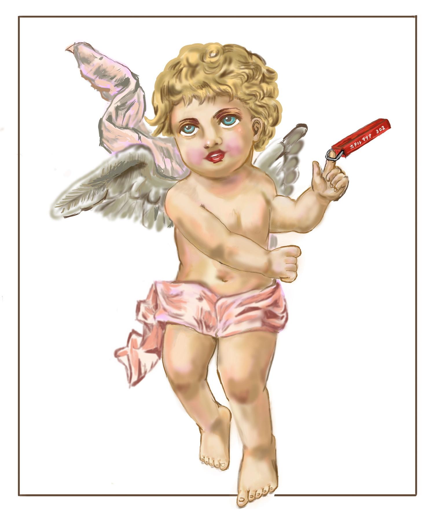 天使くんシリーズ