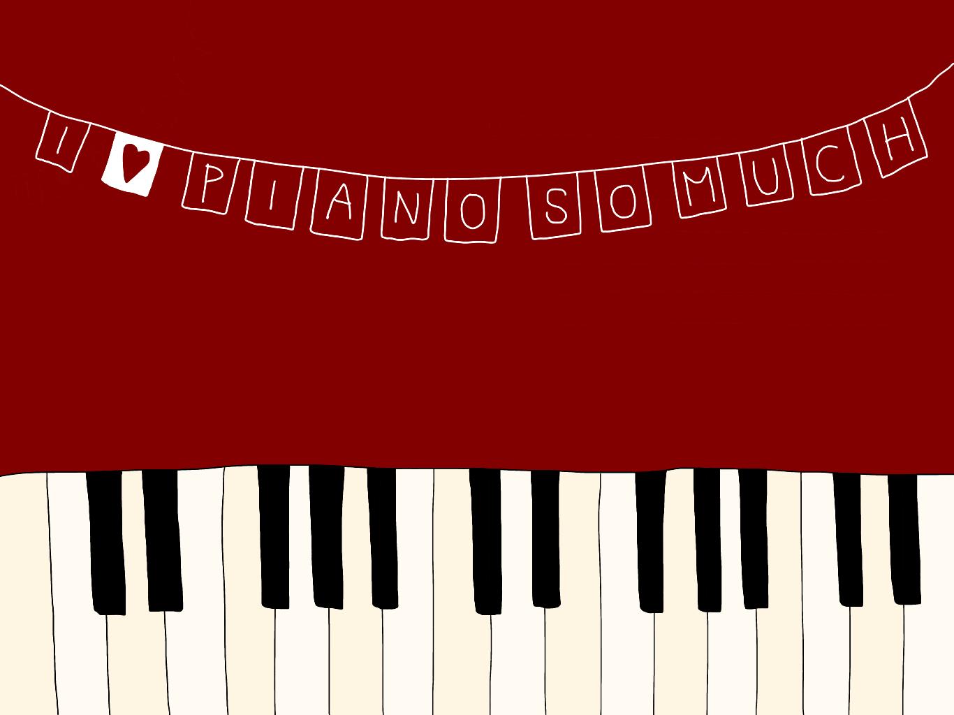 ピアノシリーズ