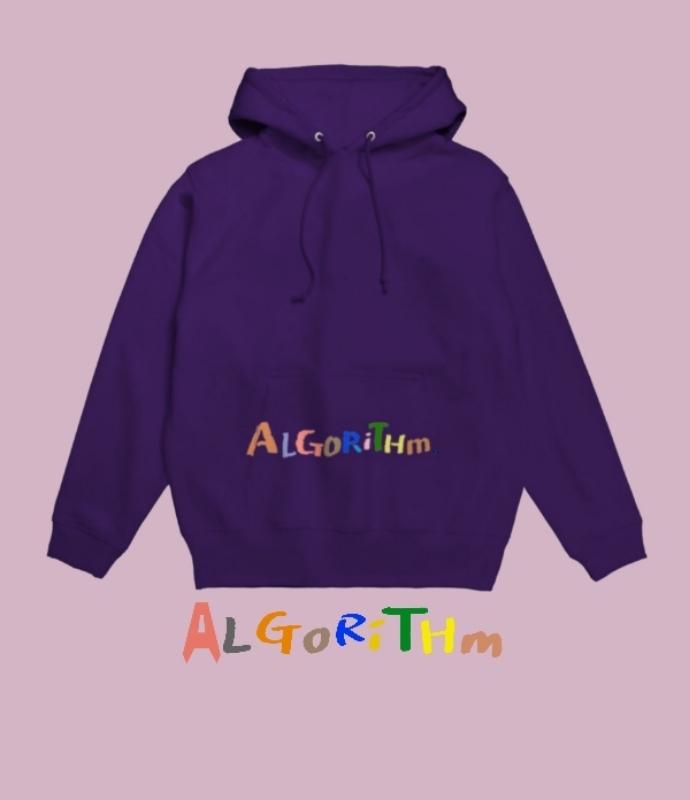 ❑❒ ALGoRiTHm. ❒❑ アルゴリズム