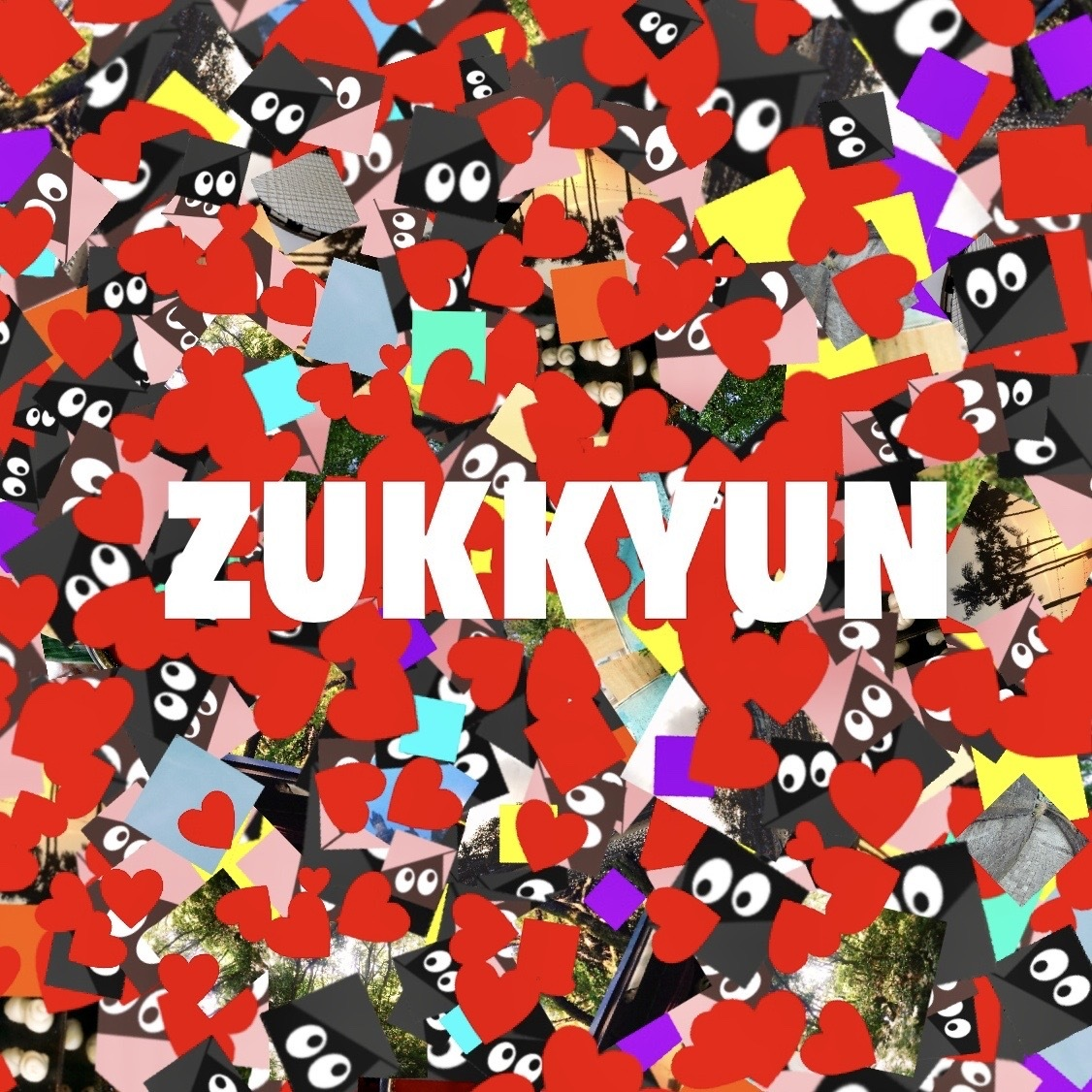 ズッキュン(ZUKKYUN)