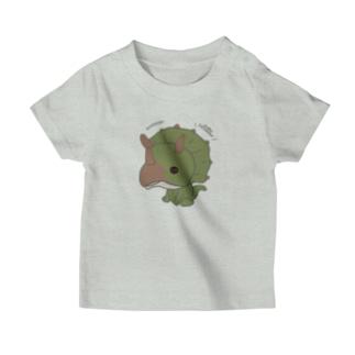 恐竜シリーズ(衣類)