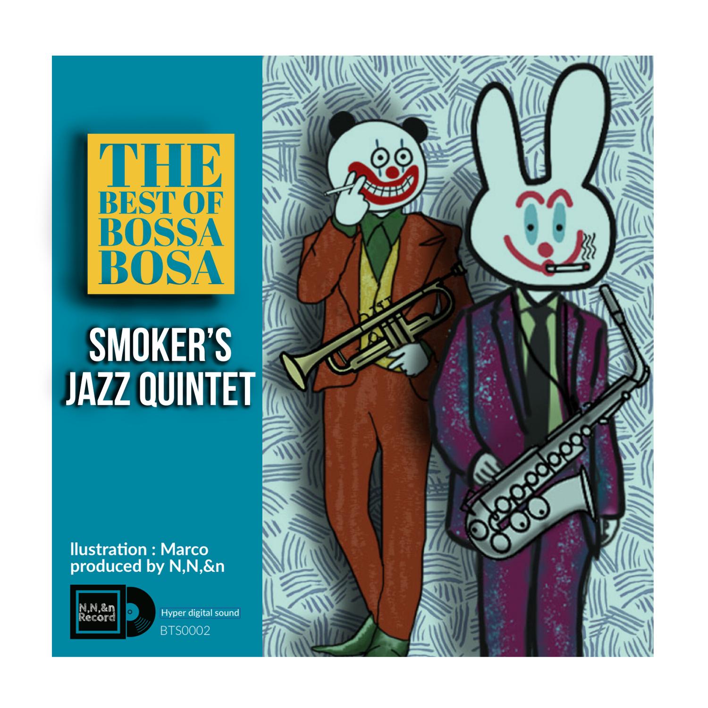 N,N,&n Smoker's Jazz Quintet
