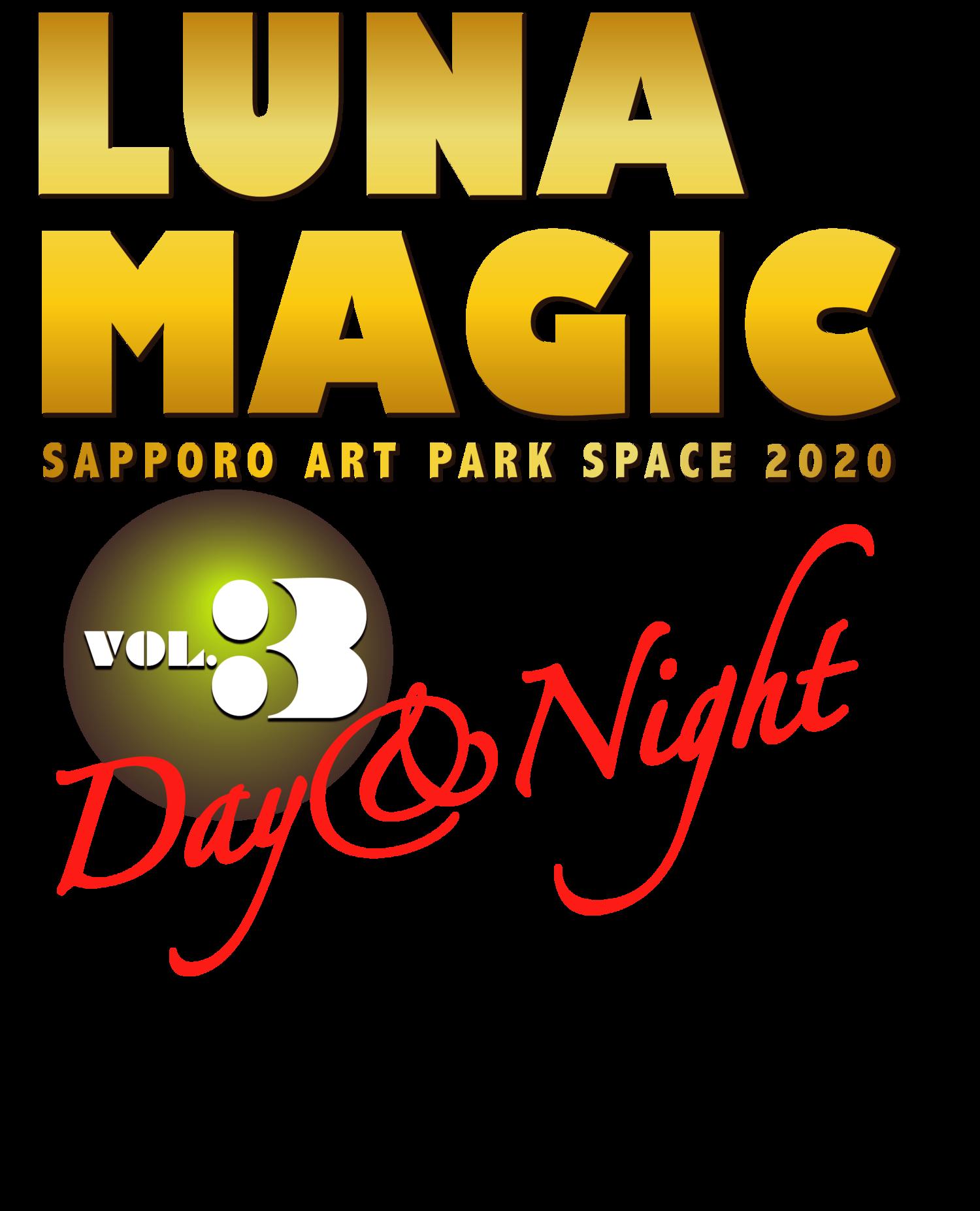LUNA MAGIC 2020