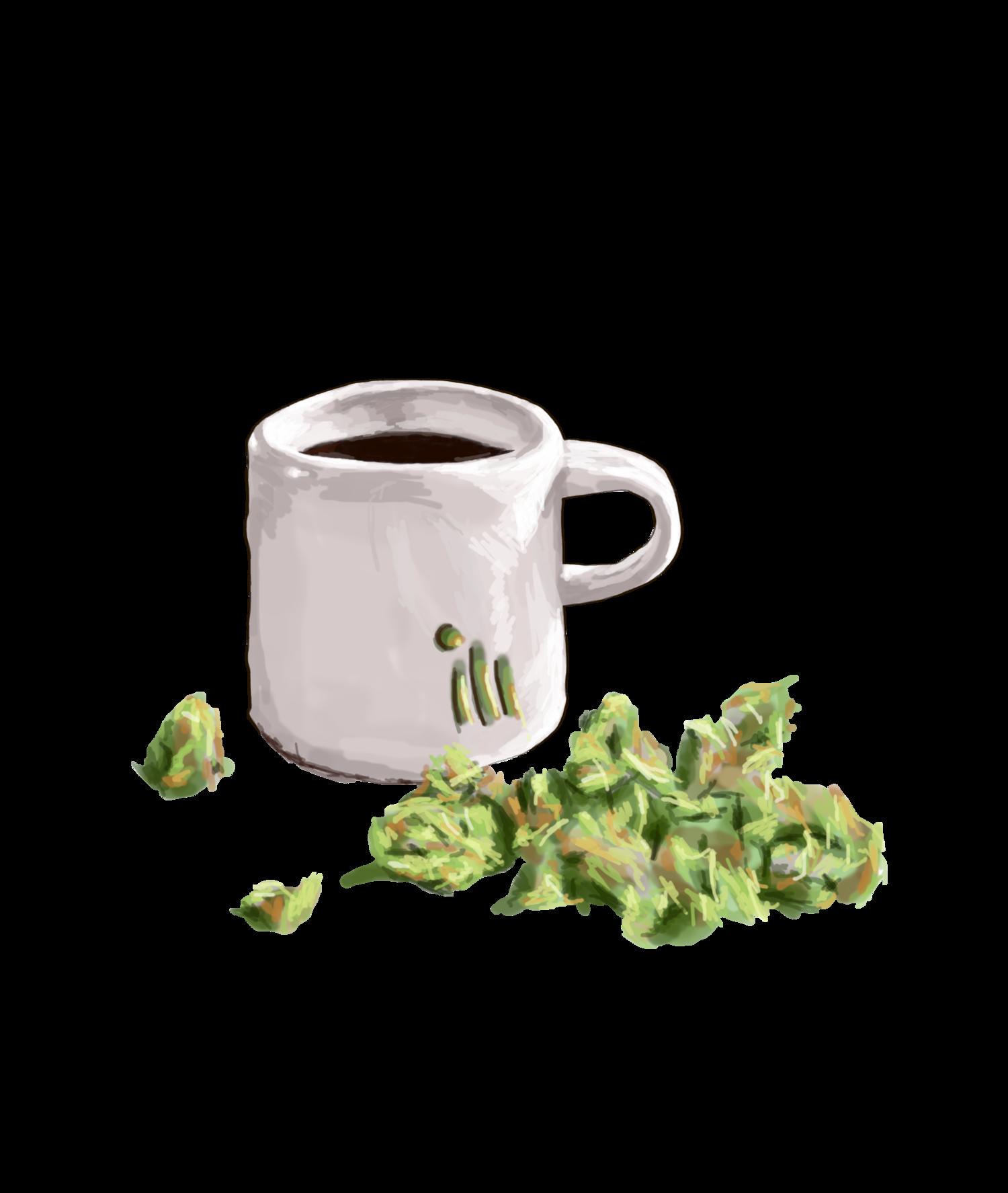 Coffee & Buds