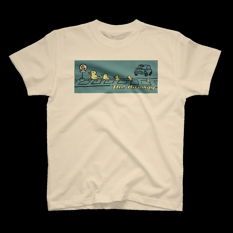 EMKshopsite Tシャツ