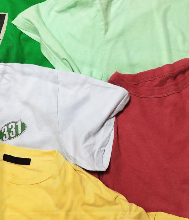 夏のおともにTシャツはいかが?