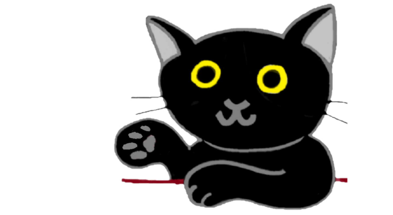 ゆる猫クロ