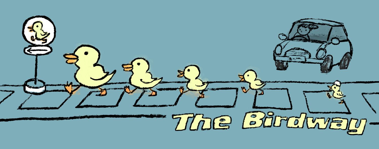 the birdway