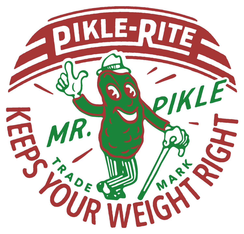 PIKLE RITE 1946
