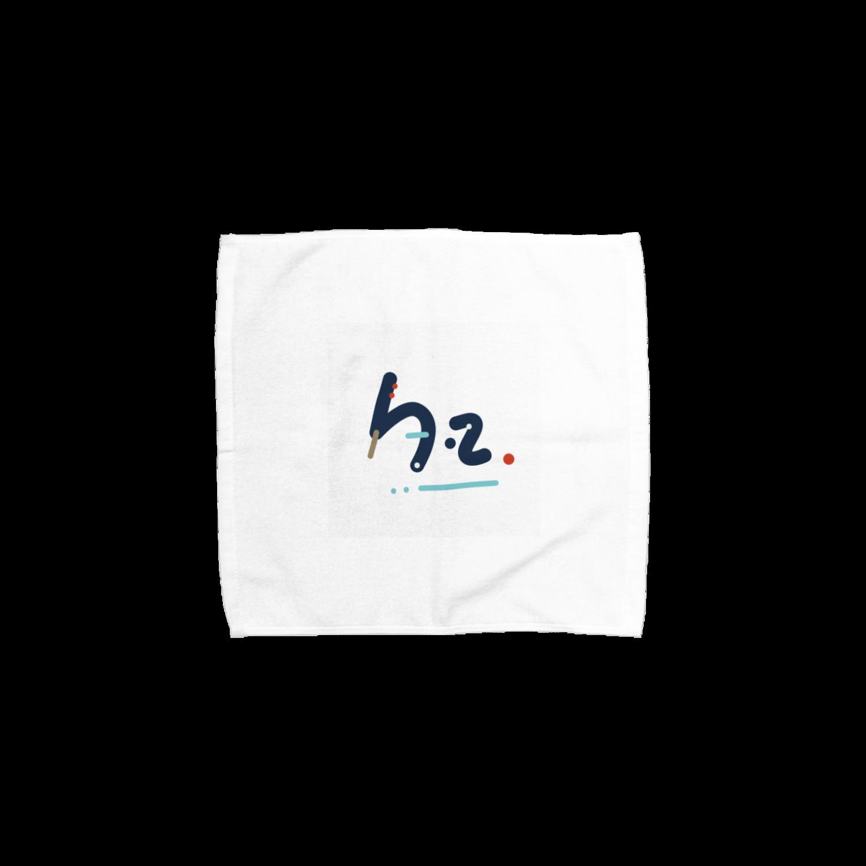 タ オ ル ハ ン カ チ