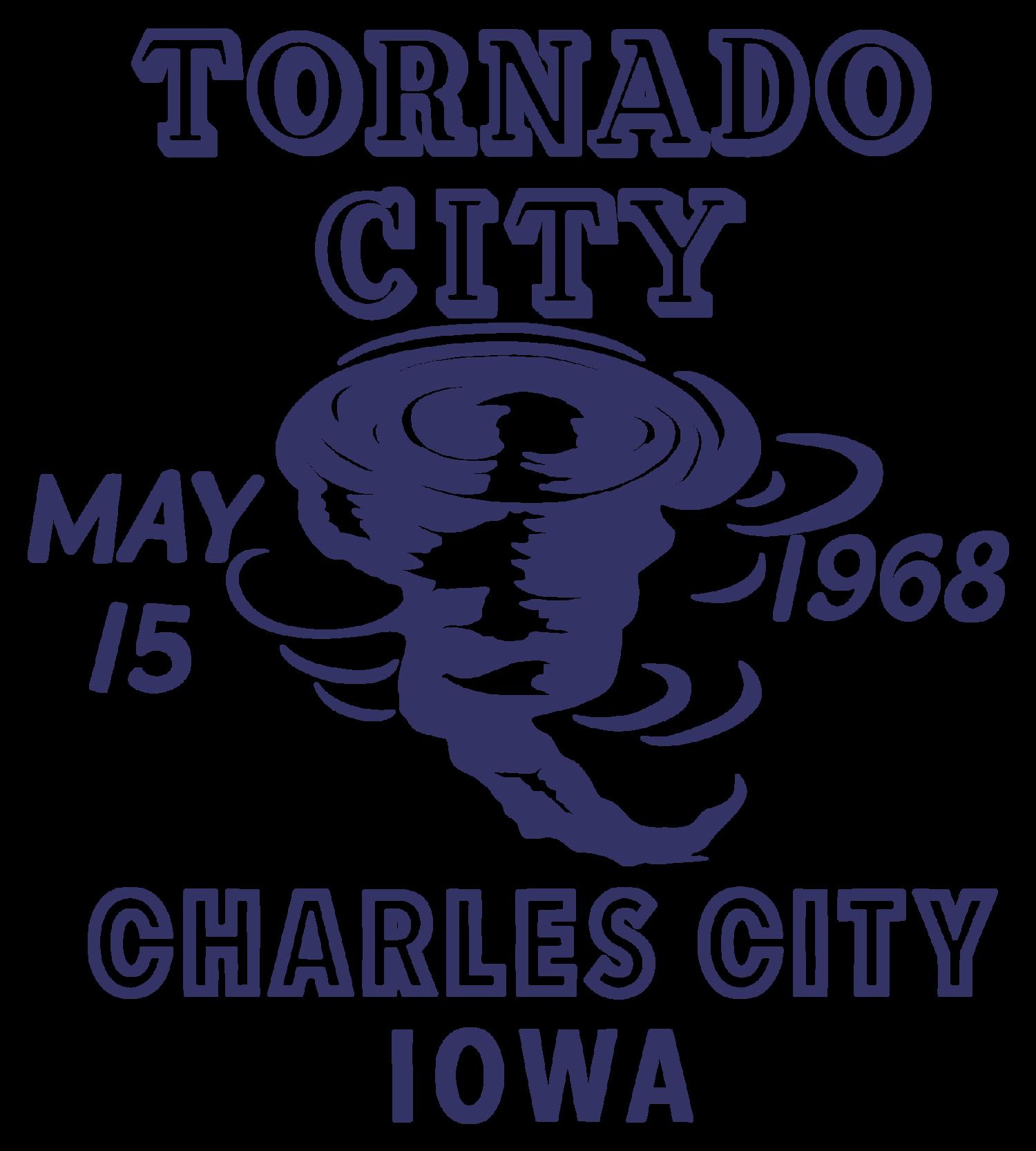 TORNADO CITY 1968