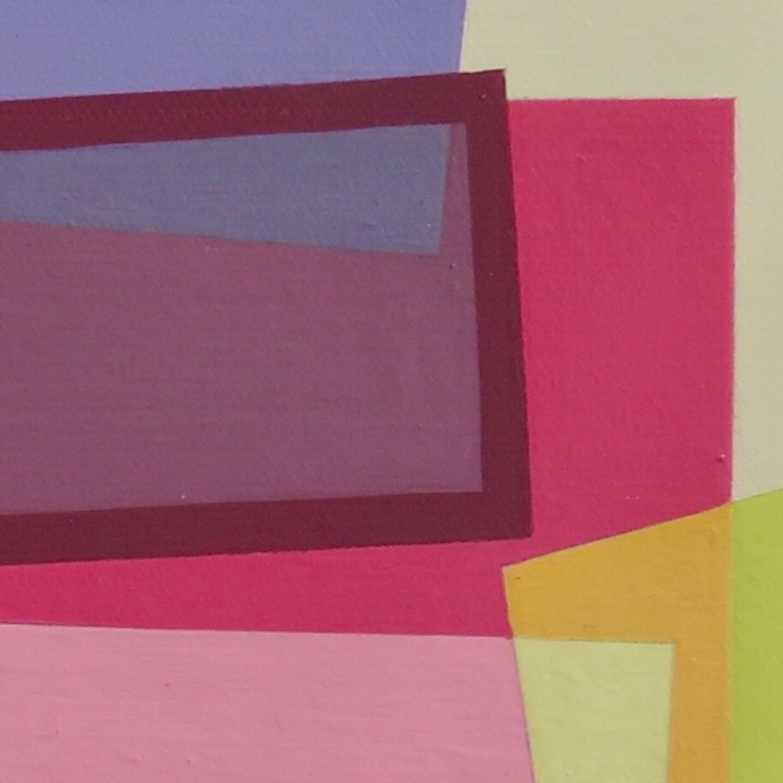 Abstract抽象シリーズ - 5 designs