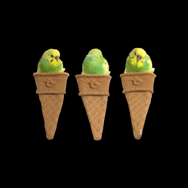 おかゆアイス