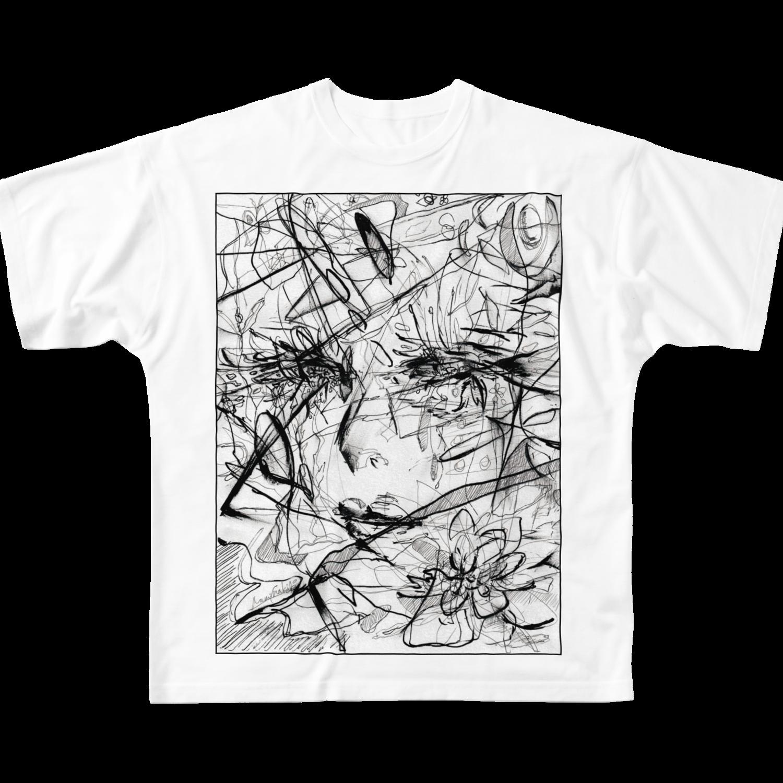 Tシャツ/長袖Tシャツ
