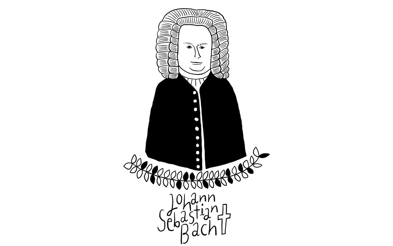 ヨハン・セバスチャン・バッハ
