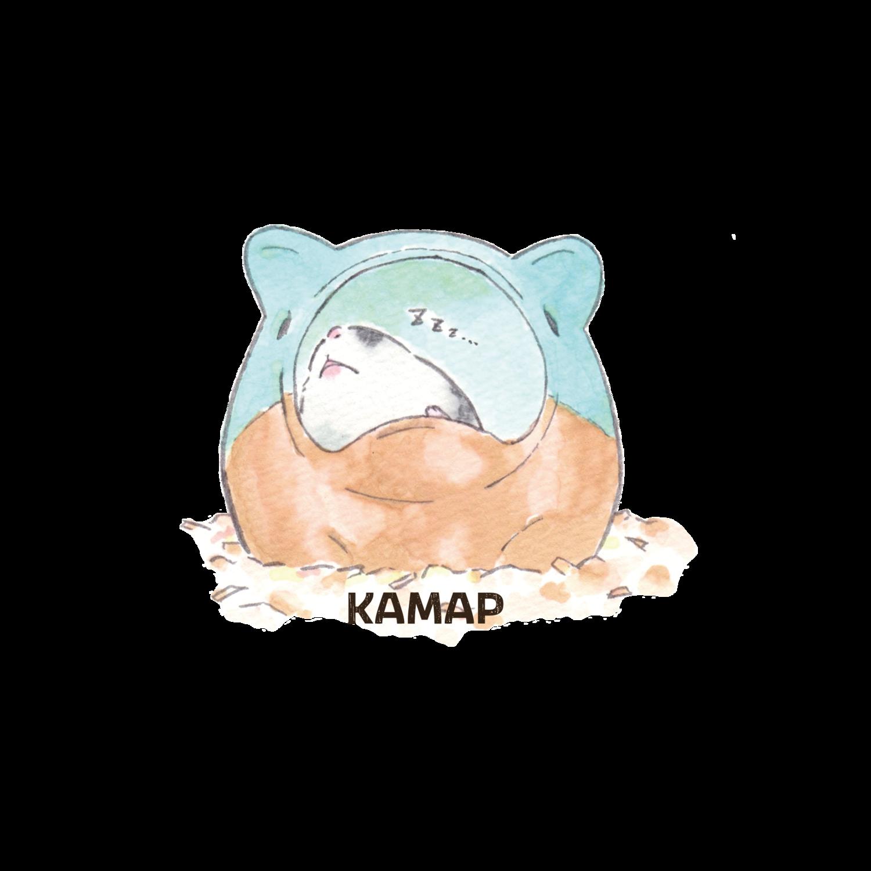 KAMAP(はむのいろは)