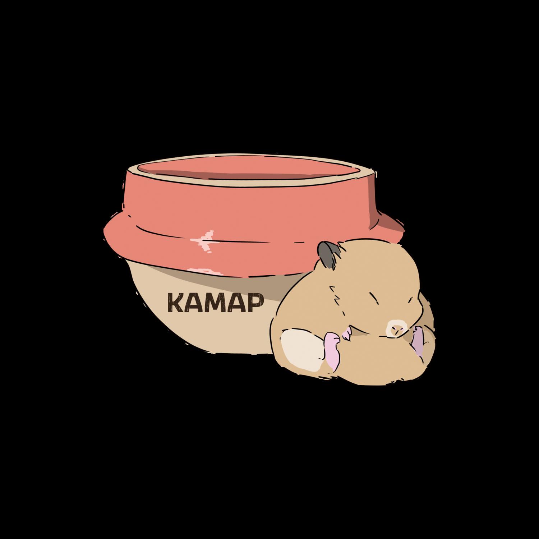 KAMAP(おまめ)