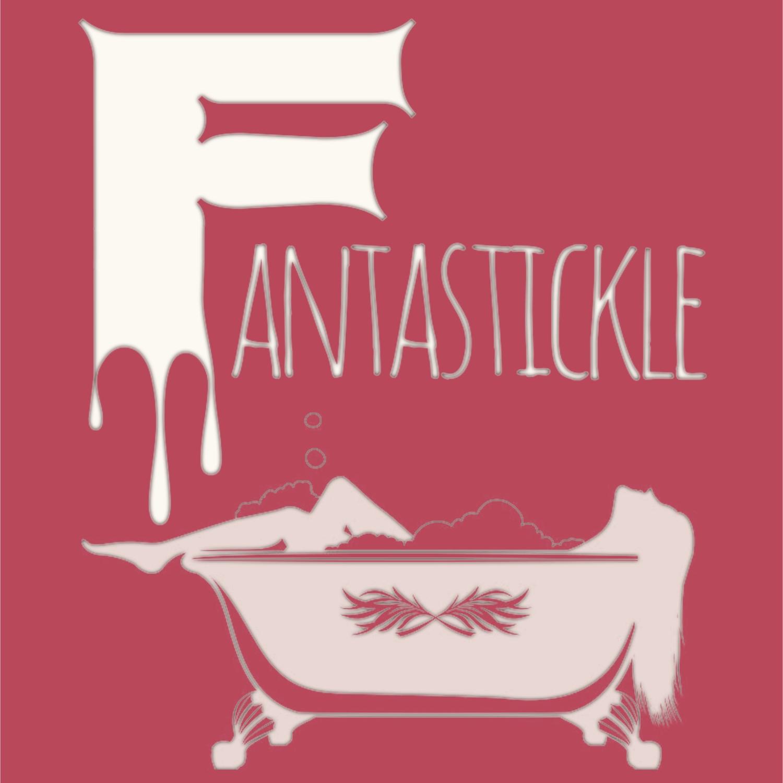 Fantastickle(ホワイトチョコ・フチあり)