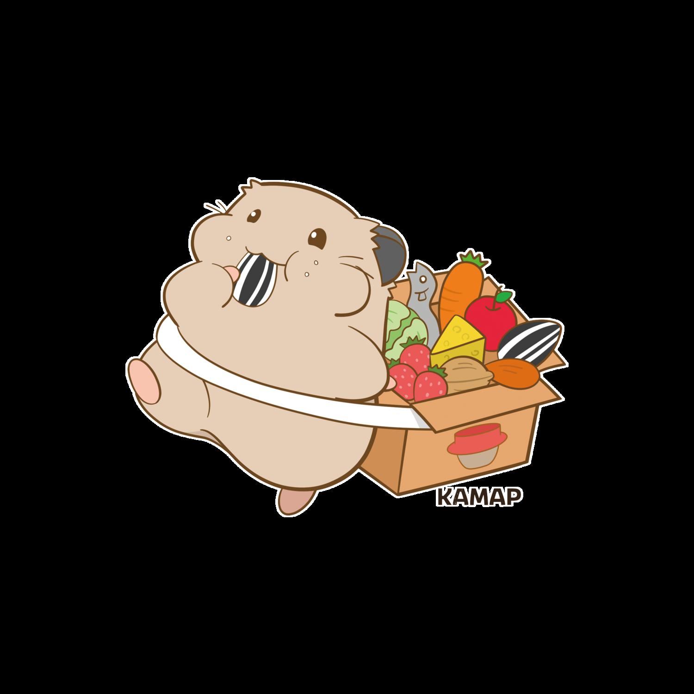 KAMAP(菜っ葉)