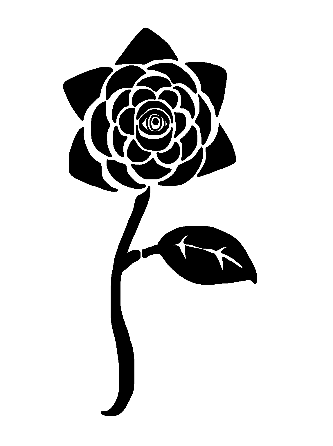 黒華のヒトミ