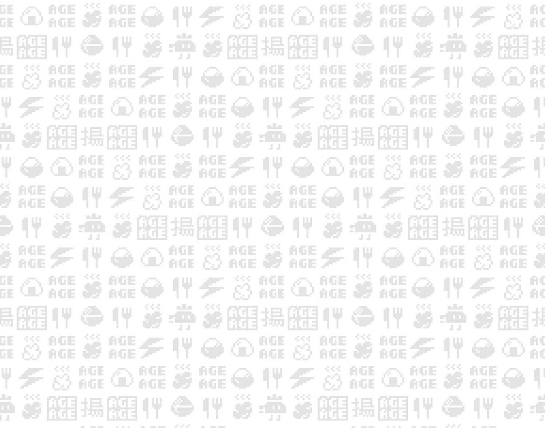 デザインフェスタに間に合わなかったアゲフェス2016公式グッズ
