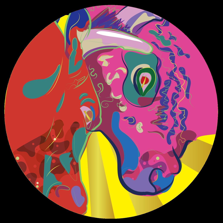 ZODIAC ox(丑)
