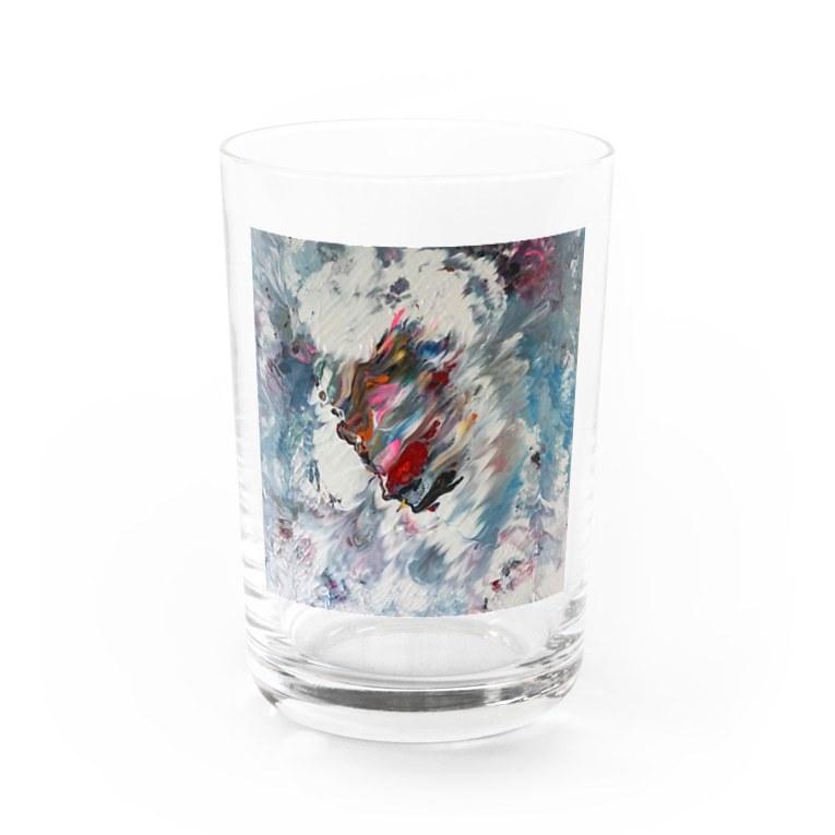 グラス/マグカップ/クージー
